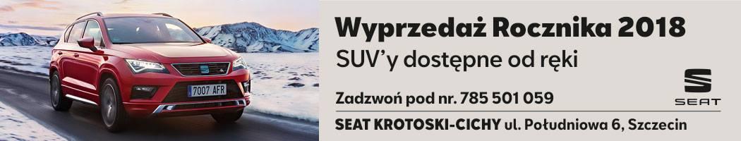 Seat luty-marzec